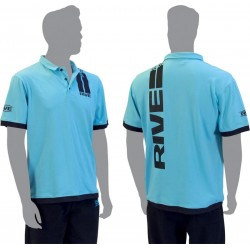 Rive Polo Stripes