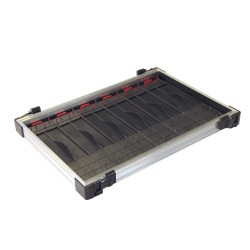 Tray met onderlijn plankjes 26 cm