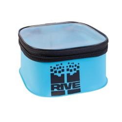 Rive EVA Accessory Case Aqua