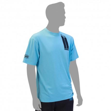 Rive T Shirt Stripes