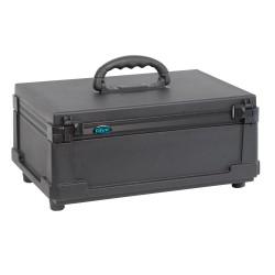Rive Materiaal koffer, plastic deksel