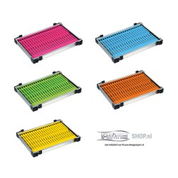 Tray with 22 Winders 26 cm