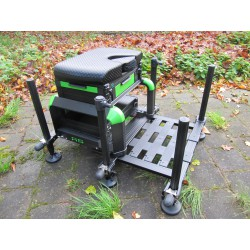 Rive RS2 Green