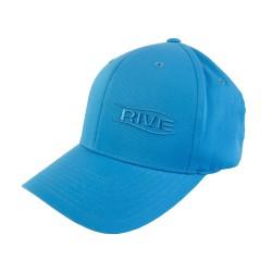 Rive Flexfit Cap Aqua