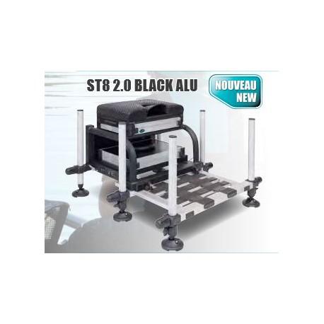 Rive ST8 2.0 Full Black Alu