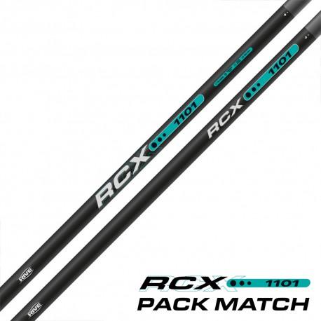 Rive RCX-1101 Pack Match